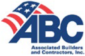 Image of the Association of Builders and Contractors logo.
